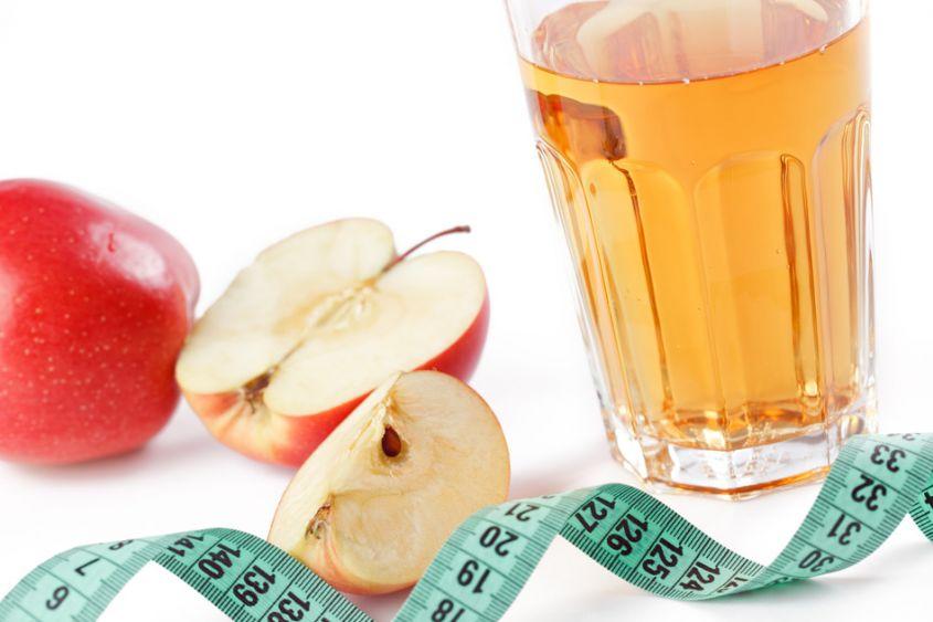 aceto di mele e miele per dimagrire funziona