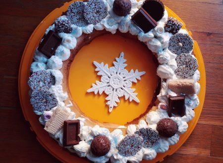 Cream Tart – La torta delle meraviglie