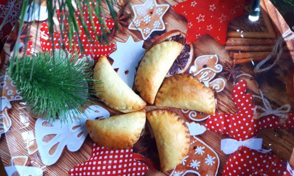 Ravioli dolci con Nutella e cocco – Pronti in 15 minuti