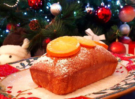 Pan d'arancio – Ricetta originale siciliana