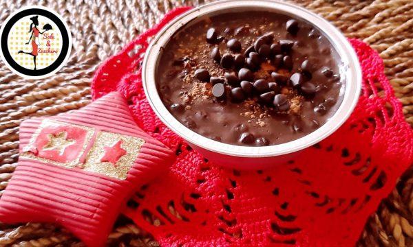 Cuccia al cioccolato – Tradizioni siciliane