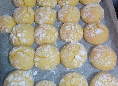 Biscotti morbidi all'arancia – Ricetta infallibile!