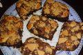 Brownies cioccolato e biscotti - Ricetta facile