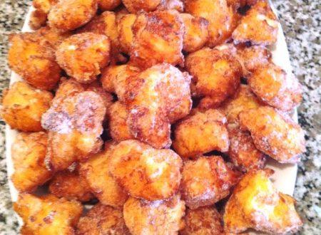 Frittelle di riso di San Giuseppe – Dolci di Carnevale