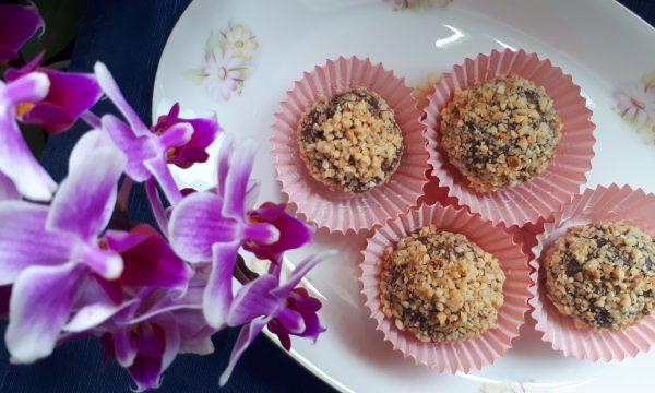 Tartufini di wafer e Nutella – Pronti in 10 minuti