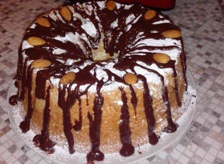 Angel cake o Torta degli Angeli – La ricetta perfetta!!!