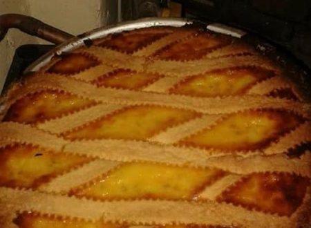 Pastiera napoletana – Ricetta originale!!!
