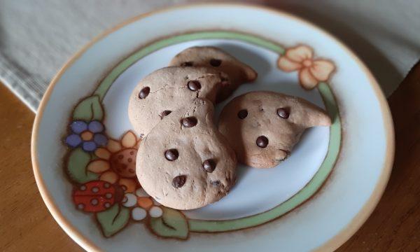 Biscotti Gocciole – Ricetta facile ed infallibile