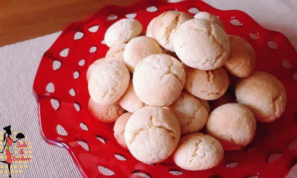 Biscotti Latte di Kefir e Miele – Super morbidissimi!!!