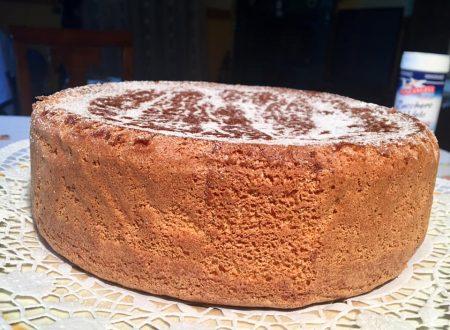 Pan di Spagna perfetto – Ricetta infallibile