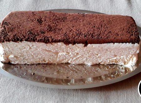 Semifreddo alle mandorle – Ricetta facile e veloce