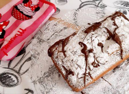 Plumcake Kinder Gluten Free – Ricetta facilissima!