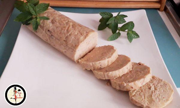 Polpettone di tonno e patate – Ricetta super facile