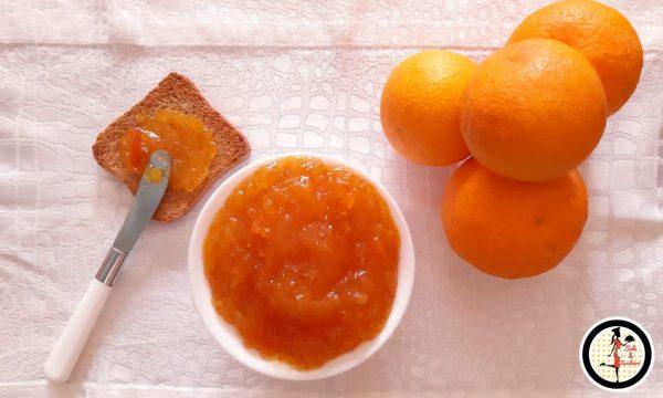 Marmellata di arance amare – Ricetta perfetta