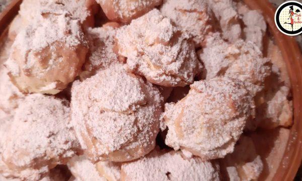 Biscotti morbidi alle mele – Ricetta facilissima