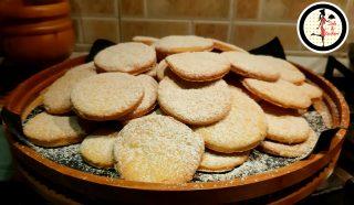 Biscotti alla zucca rossa - Ricetta infallibile!