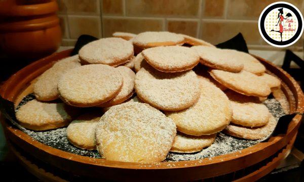 Biscotti alla zucca rossa – Ricetta infallibile!
