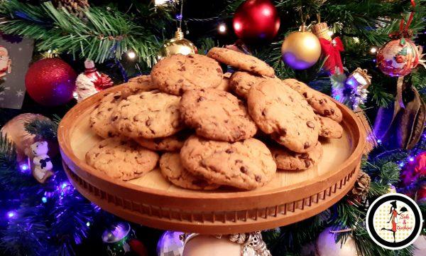 Cookies americani – Ricetta infallibile!