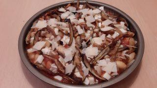 Gnocchi di patate alla parmigiana