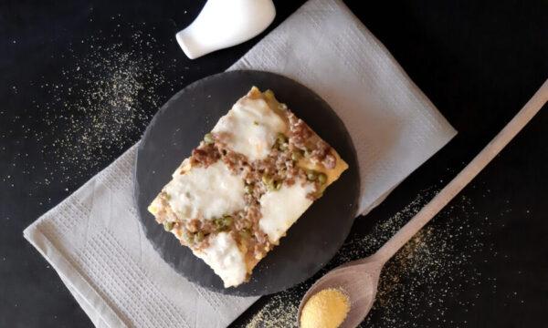 Polenta con ragù bianco – Un piatto unico delizioso