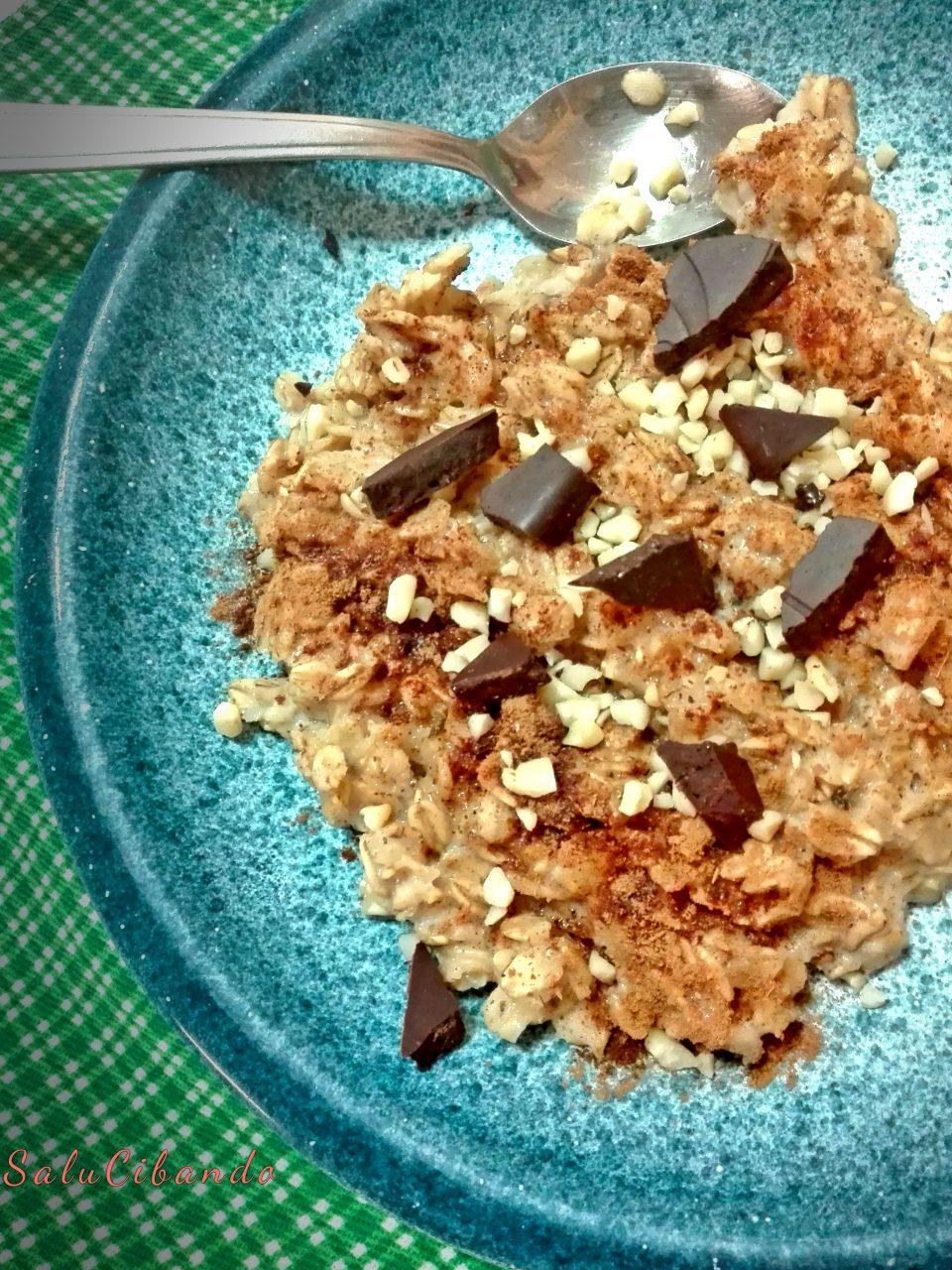 colazione nutriente con perdita di peso