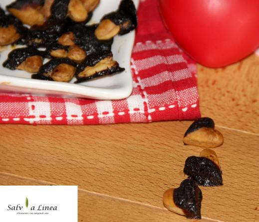 Cuori sfoglia bicolore (ricetta San Valentino)