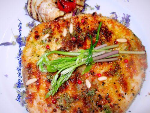 Ricette di alalunga | ricette pesce Azzurro| Il fantastico mondo di Alessandra