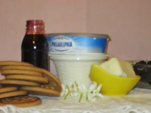 ingredienti philadelphia light