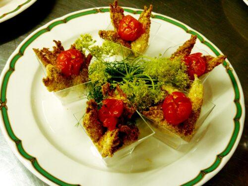 Ricette finger food . giallozafferano