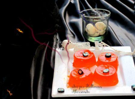 La tavola di Halloween / idee per decorare |Il fantastico mondo di Alessandra
