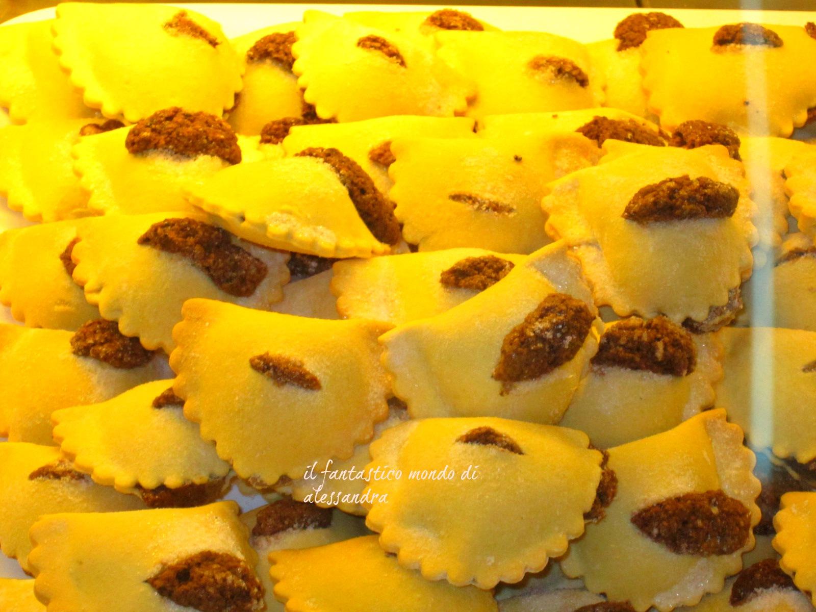 Biscotti tipici siciliani ricette il fantastico mondo di for Ricette dolci siciliani