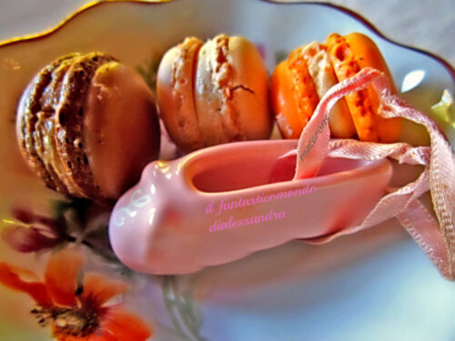 Macarons | Dolci francesi |galleria fotografica  di macarons