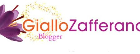 I blogger di giallo zafferano /la sfida domande e risposte