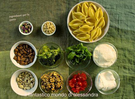 Concorso di Cucina |  primi piatti clasificati | Il fantastico mondo di Alessandra