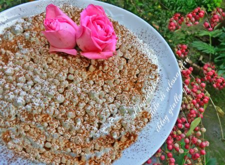 Tiramisu senza uova| Ricette d'autore  |Il fantastico mondo di Alessandra