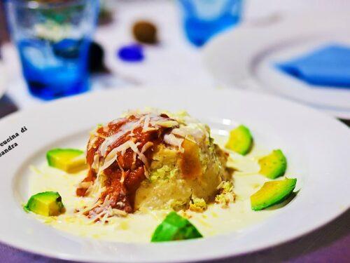 fonduta di formaggio ricetta | Il fantastico mondo di Alessandra