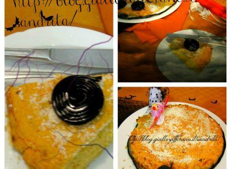 Halloween |Speciale ricette idee di Halloween  |   Il fantastico mondo di Alessandra