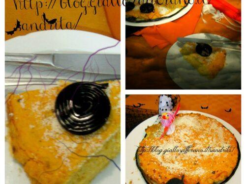 Halloween  Speciale ricette idee di Halloween      Il fantastico mondo di Alessandra