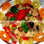 pesce stocco /ricetta tipica Messinese / il fantastico mondo di Alessandra