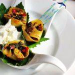 Conchiglioni  ripieni al forno – ricette primi piatti vegetariani