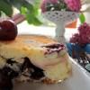 Torta all'uva ricetta | Il fantastico mondo di Alessandra