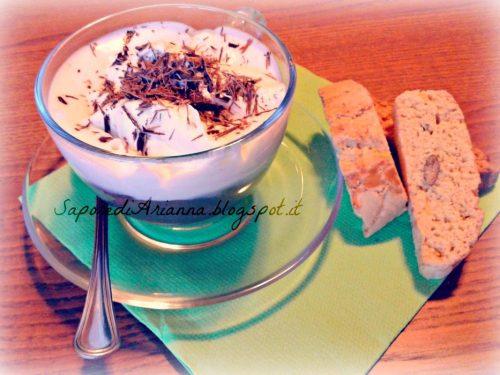 Cioccolata calda….fatta a casa!