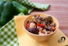 Peperoni mollicati – ricetta siciliana