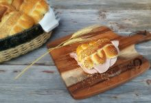 Mafalde ricetta | panini siciliani a lievitazione naturale