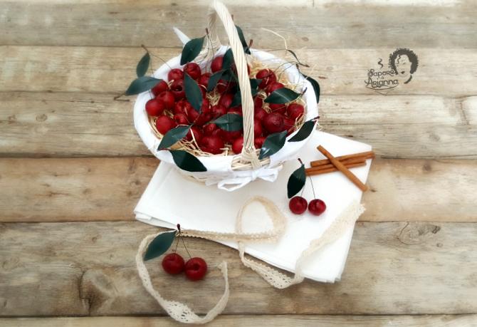 Frutta martorana, ricetta siciliana originale