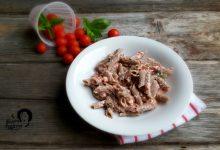 Pasta con Ricotta e pomodoro fresco | Pesto siciliano