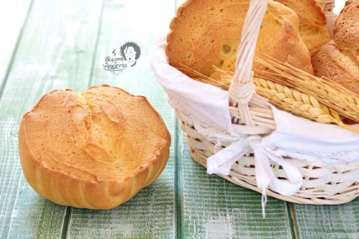 Mantovane pane a pasta dura in sole 3 ore