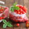 Come congelare i pomodorini interi crudi