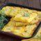 Focaccia alla zucca con patate e rosmarino
