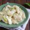 Straccetti di pollo al Limone cremosi